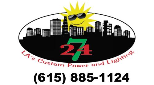 La S Custom And Lighting Electrician Nashville Tn