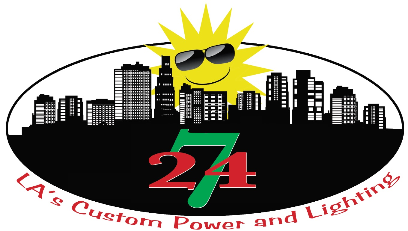 LA's Custom Power and Lighting