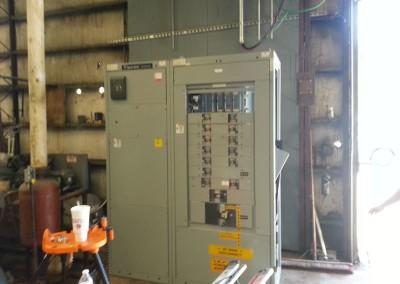 Electrical Contractors Nashville TN