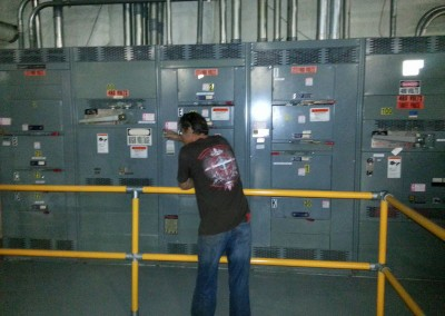 Electrical Contractors Memphis TN