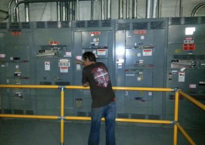 Electrical Contractors Memphis TN